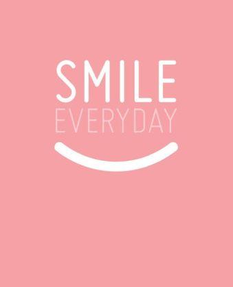 Smile Everyday